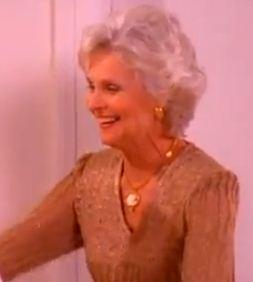 Granny Becker