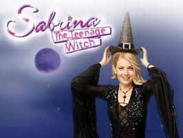 Sabrina the teenage witch-show