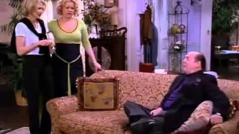 Sabrina The Teenage Witch Season 4 Episode 22 The End of an Era