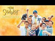 The Sandlot - Summer Remix - Fox Family Entertainment