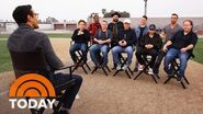 'The Sandlot' Stars Reunite 25 Years After Release Of Classic Film TODAY