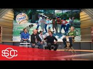 'The Sandlot' actors tell stories about filming movie 25 years ago - SportsCenter - ESPN