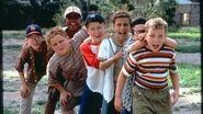 Movies for Kids Comedy - Baseball Movies full Movie English - The Sandlot