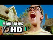 THE SANDLOT - 6 Movie Clips + Trailer (1993) Baseball Comedy Movie HD