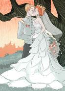 Maxmerica wedding