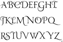 Yana font