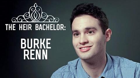 Burke Renn