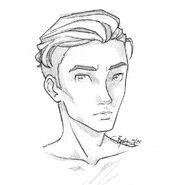 Maxon drawing