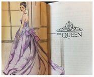 Queen a