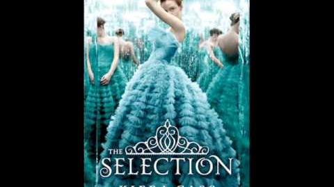 The Selection part 4