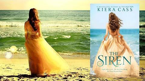 THE SIREN by Kiera Cass - Official Book Trailer