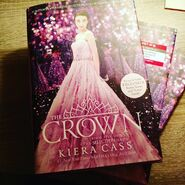 The Crown 3 editions