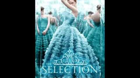 The Selection part 1