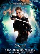 Jace Character