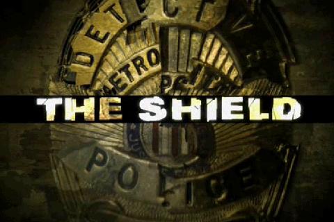 The Shield Wiki