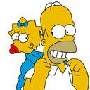 Simpsons Homer-Lisa.jpg