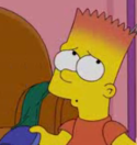 125px-Bart simpsons natural red hair
