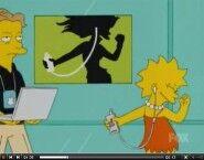 185px-Lisa simpson mypod