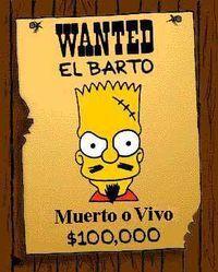 Wanted El Barto.jpg
