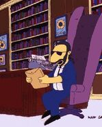 Ringo Starr Simpsons