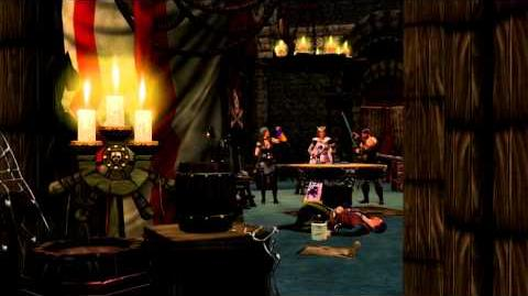 The Sims Medieval Official Pirates and Nobles Adventure Pack Trailer