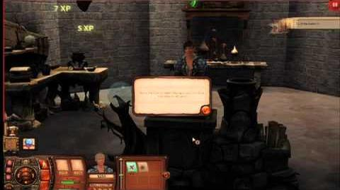 The Sims Townhall 2010 The Sims Medieval PART 2