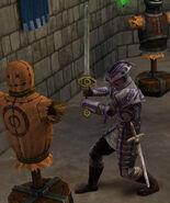 Watchers Blade screenshot