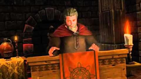 The Sims Medieval Trailer