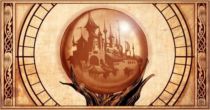 Ancient Secrets/Excavate the Ruins