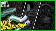 SLENDER MAN - VFX Breakdown by Temprimental Films (2018)