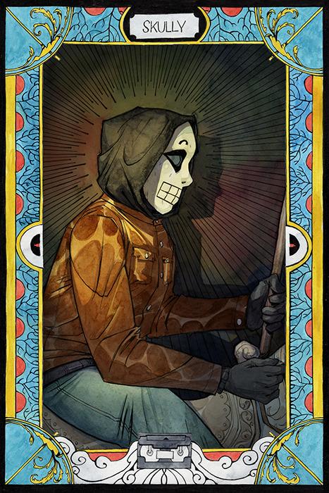 Skully (character)