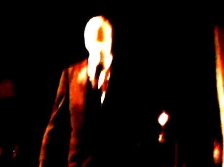 List of Slender Man appearances in DarkHarvest00