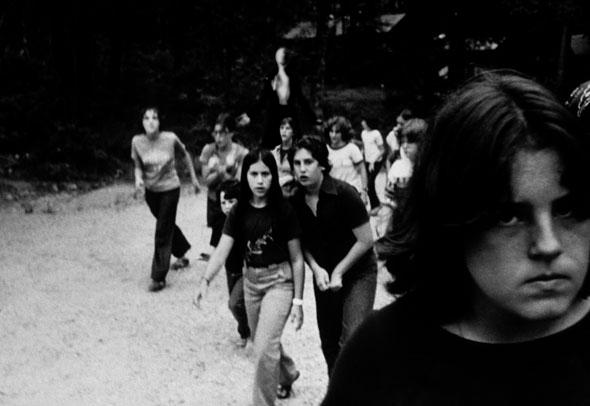 1983 Child Vanishings
