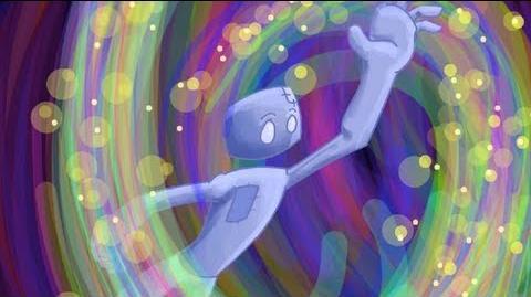 Spirit Science 7 ~ Dimensions