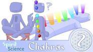 Chakras ~ Spirit Science 2