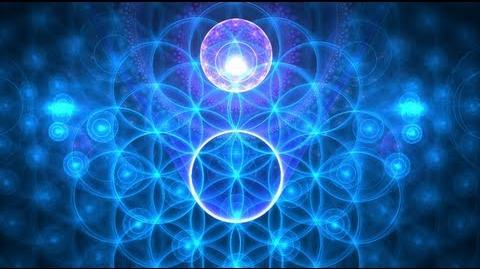 Spirit Science 6 ~ The Flower of Life