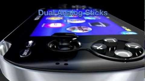 It's Official- PlayStation Vita is Here!