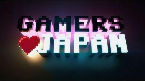 Gamers Heart Japan