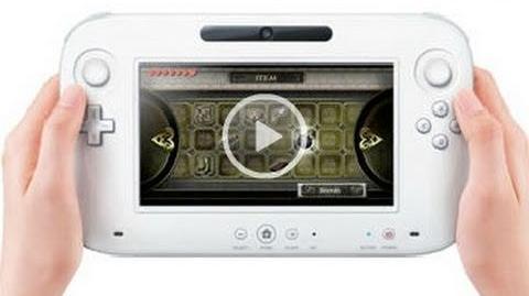 Nintendo WiiU Trailer (E3 2011)