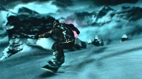 SSX Deadly Descents Trailer