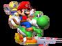 90px-Mario and Yoshi 9