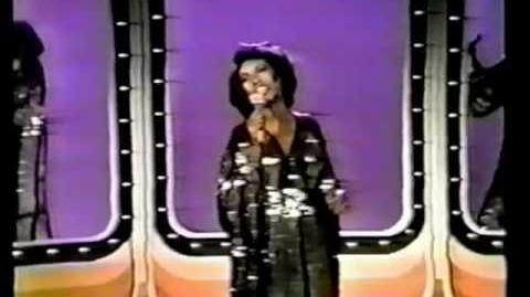 The Supremes - The Final Television Appearance 1977