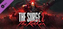 The Surge 2 - The Kraken Expansion.jpg