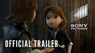 Swan_Princess_Royally_Undercover_Official_Trailer