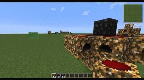 How to make the best emc farm in tekkit (power flower)