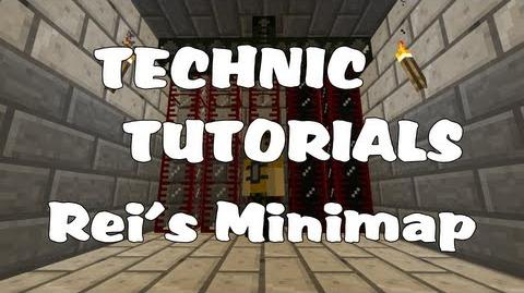 Technic_Tutorials_1-2._Rei's_Minimap