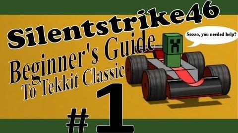 Silentstrike46/Beginner's Guide to Tekkit Classic!