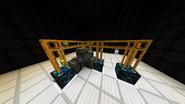 Front Gold Chest Exploit Machine