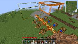 Quarry powering