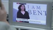 I am bent